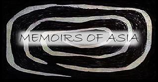 Memoirs of Asia
